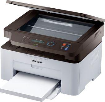 Samsung SL-M2060W Multifunction Wireless Printer Price in India