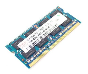 Hynix (HMT125S6BFR8C-G7) 2GB DDR3 Laptop Ram Price in India