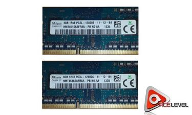 Hynix (HMT451S6AFR8A-PB) 8GB DDR3 (2x4GB) Ram Price in India