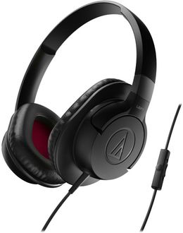 Audio-Technica ATH-AX1iS SonicFuel On-Ear Headset Price in India