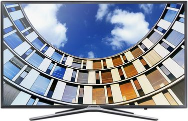 Samsung 55M5570 55 Inch Full HD Smart LED TV Price in India