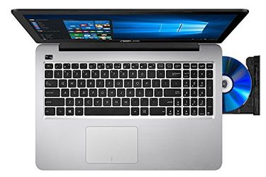 Asus R558UQ-DM1106D Laptop Price in India