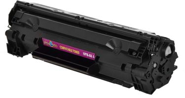 Suproprint SPH88A Black Toner Cartridge Price in India