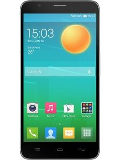 Alcatel OneTouch Flash Price in India