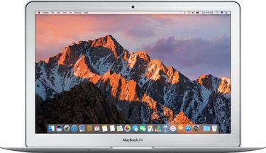 Apple MQD32HN/A MacBook Air Price in India