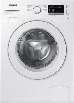 Samsung 6 Kg Fully Automatic Washing Machine (WW60M206LMW) Price in India