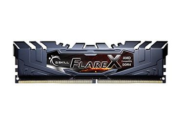 G.Skill Flare (F4-3200C14D-16GFX) 2x8GB 16GB DDR4 Ram Price in India