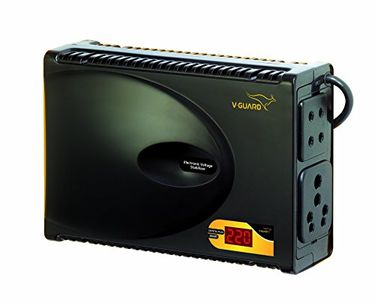 V-Guard Crystal Plus Smart Voltage Stabilizer Price in India