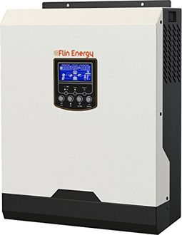 Flin Energy FlinSlim Lite 3kVA / 2400W 24V Solar Hybrid Inverter Price in India