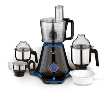 Preethi Zodiac MG-227 750W Mixer Grinder (4 Jars) Price in India