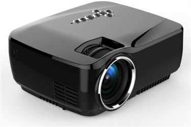 ViviBright GP70 800 Lumens Corded Portable Projector Price in India