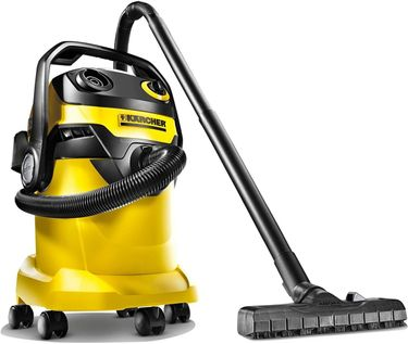 Karcher WD5 Wet & Dry Cleaner Price in India