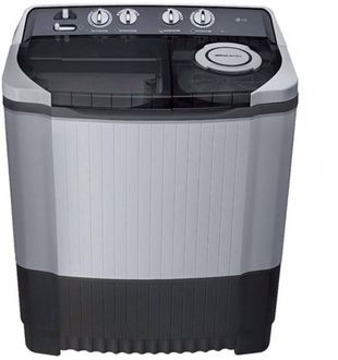 LG 8 Kg Semi Automatic Washing Machine (P9039R3SM) Price in India