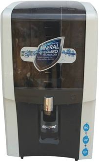 Eureka Forbes Aquaguard Enhance 7Ltr RO UV UF TDS Water Purifier Price in India