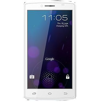 Karbonn Titanium S8 Price in India
