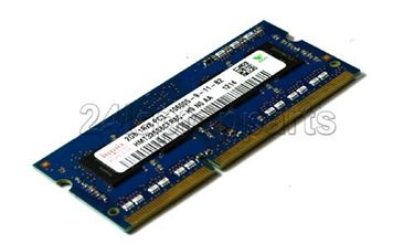 Hynix (HMT325S6CFR8C-H9) 2GB DDR3 Laptop Ram Price in India