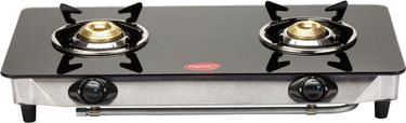 Pigeon Blaze 2 Burner Auto Ignition  Gas Stove Price in India