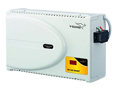 V-Guard VN 400 Smart AC Voltage Stabilizer Price in India