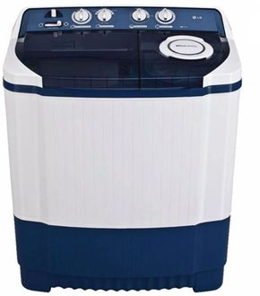 LG 8 Kg Semi Automatic Washing Machine (P9037R3SM) Price in India