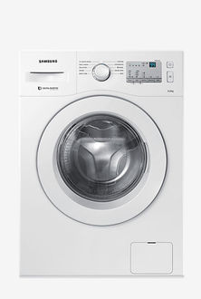 Samsung 6 Kg Fully Automatic Washing Machine (WW60M206LMA) Price in India