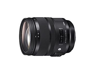 Sigma 24-70mm f/2.8 DG OS HSM Art lens (For Nikon) Price in India