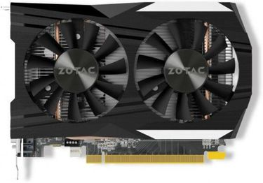 Zotac NVIDIA Geforce GTX 1050 Ti 4GB DDR5 Graphic Price in India