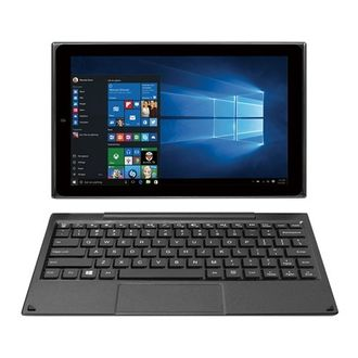 Venturer (WT19803W87DK) 2-In-1 Mini Notebook Price in India