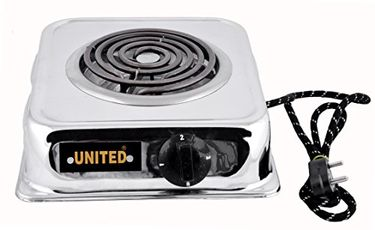 United G.C2000 2000W G Coil Induction Cooktop Price in India