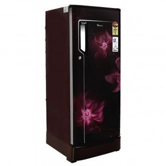 Whirlpool 215 Icemagic Powercool ROY 200L 4S Single Door Refrigerator (Magnolia) Price in India