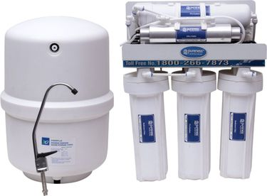 Pureness Under Sink 10L RO UV UF Water Purifier Price in India