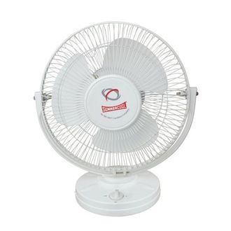 Summercool All Purpose 3 Blade (300mm) Table Fan Price in India
