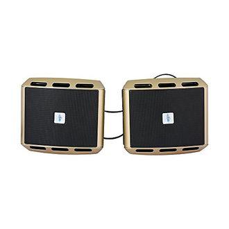 Adnet AD207 USB Speaker Price in India