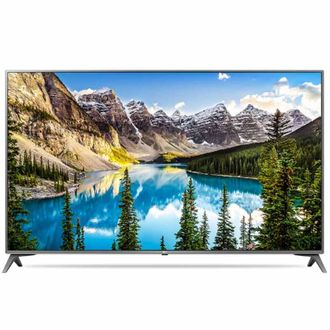 LG 55UJ652T 55 Inch 4K Ultra HD Smart IPS LED TV Price in India