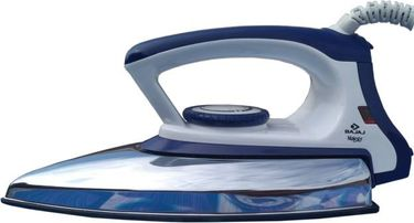 Bajaj Majesty DX 11 Pro 1000W Dry Iron Price in India