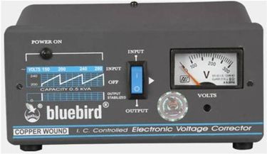 Bluebird BR-0513C Voltage Stabilizer Price in India
