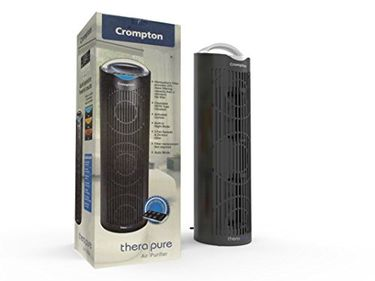 Crompton Therapure Air Purifier Price in India