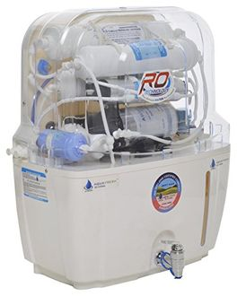Aquafresh Swift 15 LPH  RO UV UF TDS Water Purifier Price in India