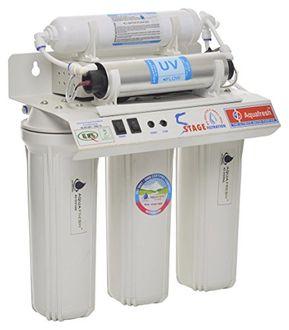 Aquafresh Economy 60 LPH UV Water Purifier Price in India