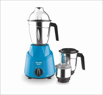 Preethi MG 224 550W Mixer Grinder (3 Jars) Price in India