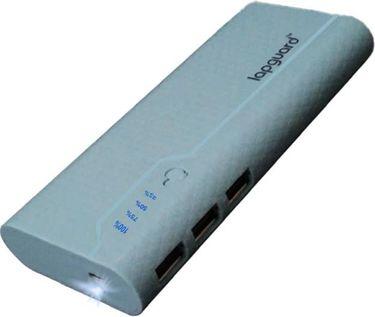 Lapguard LG517 11000mAh Power bank Price in India