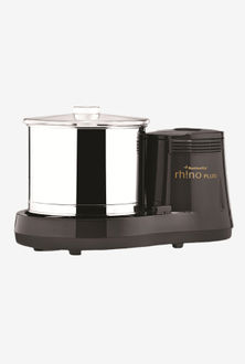 Butterfly Rhino Plus 150W Table Top Wet Grinder Price in India