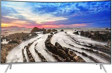 Samsung 55MU7500 55 Inch Ultra HD 4K Curved LED Smart TV Price in India