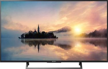 1c9df43c920 Sony Bravia 55X7002E 55 Inch 4K Ultra HD Smart LED TV Price in India