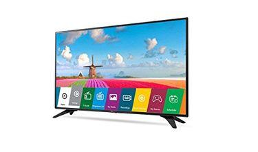 LG 43LJ531T 43 Inch Full HD Smart LED TV Price in India