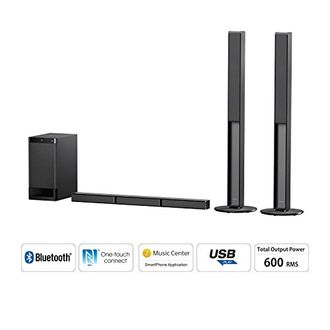 Sony HT-RT40 5.1 Channel Home Theatre System Price in India