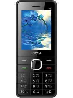 Intex Bar Turbo S2 Price in India