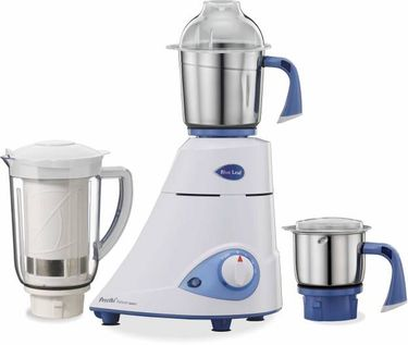 Preethi Platinum Select 750W Mixer Grinder (3 Jars) Price in India