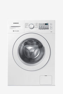 Samsung 6 Kg Fully Automatic Washing Machine (WW60M206KMA) Price in India