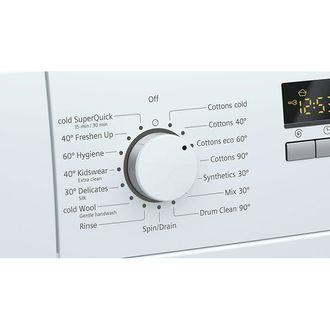 Siemens 7 Kg Fully Automatic Washing Machine (iQ300 WM10K161IN) Price in India
