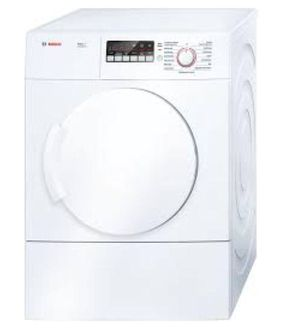 Bosch 7 Kg Tumble Dryer (WTA74201IN) Price in India
